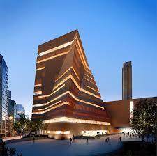 Il progetto della nuova Tate (c) Herzog & De Meuron