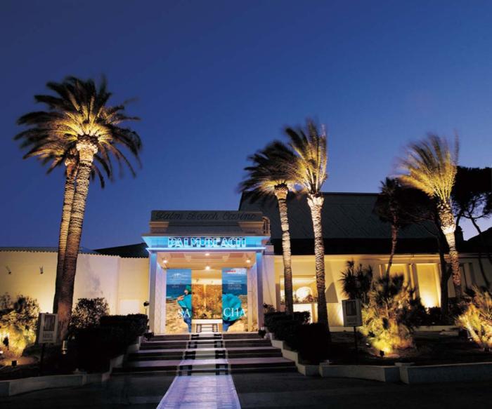 Palm Beach Casinò - Cannes