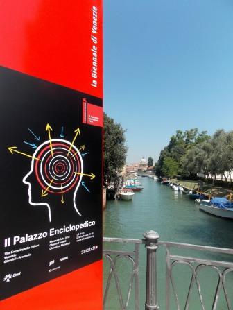 55. Biennale Internazionale d'Arte di Venezia