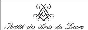 Amis du Louvre