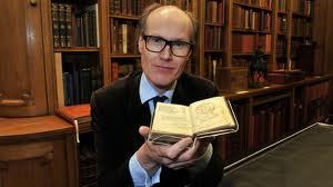 L'Art Editor della BBC Will Gompertz racconta per Radio4 i tesori della collezione reale inglese.