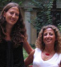 Francesca_Kaufmann_&_Chiara_Repetto