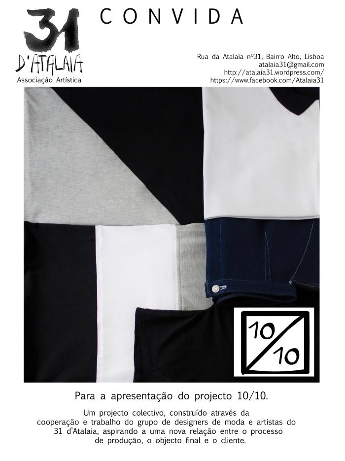 31 d'Atalaia_ Lisboa