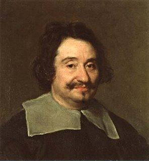 Ferdinando Brandani - Diego Velázquez (1650)