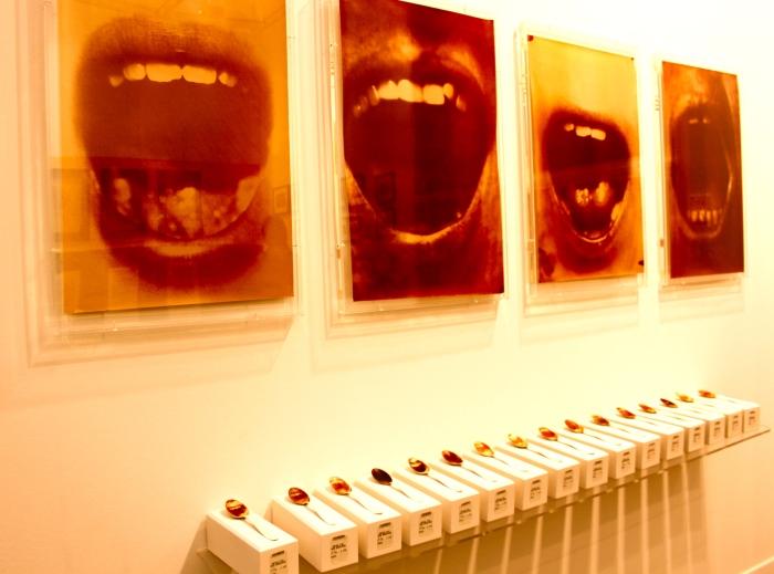 Bocanada, Graciela Sacco, Galerie Rolf Art, Buenos Aires