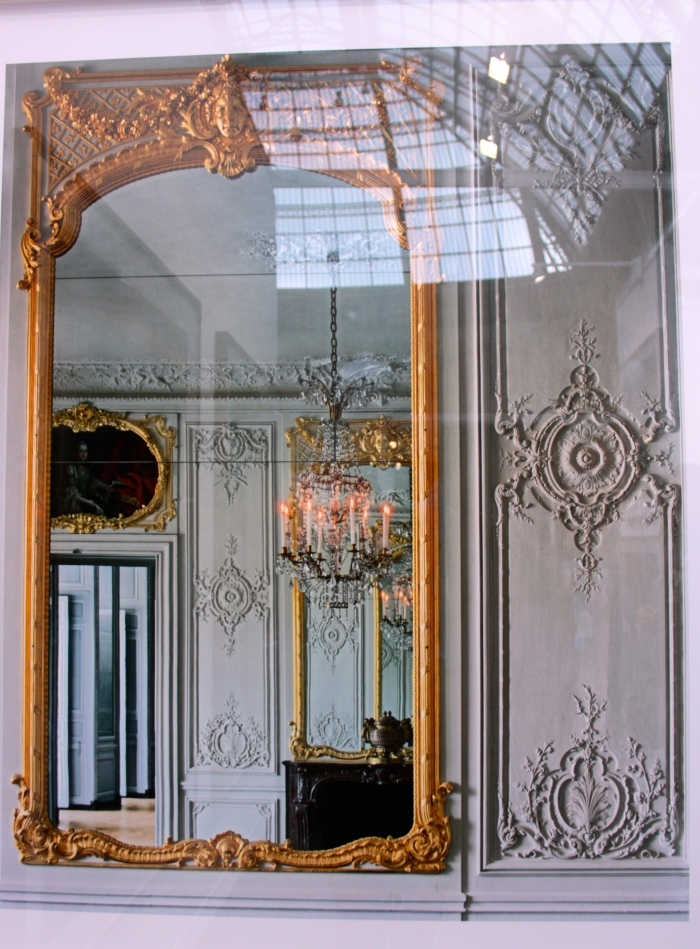 Robert Polidori, dalla serie Versailles