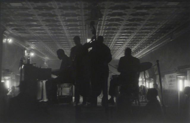 Oliver Beener Group #13, Roy Decarava, 1956, Galerie Danziger