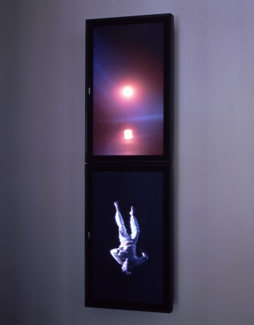 Bill Viola, Eternal Return, 2000
