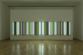 Robert Irwin, Picadilly, 2013.