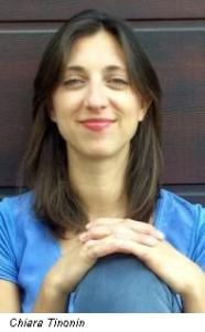 """Courtesy of  """"Chiara Tinonin"""""""