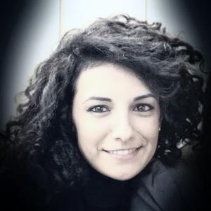 Agostina Lisi - foto profilo