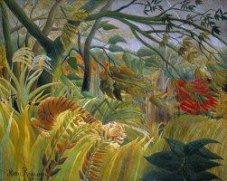 Sorpresa-Tigre-in-una-tempesta-tropicale-Henri-Rousseau-1891