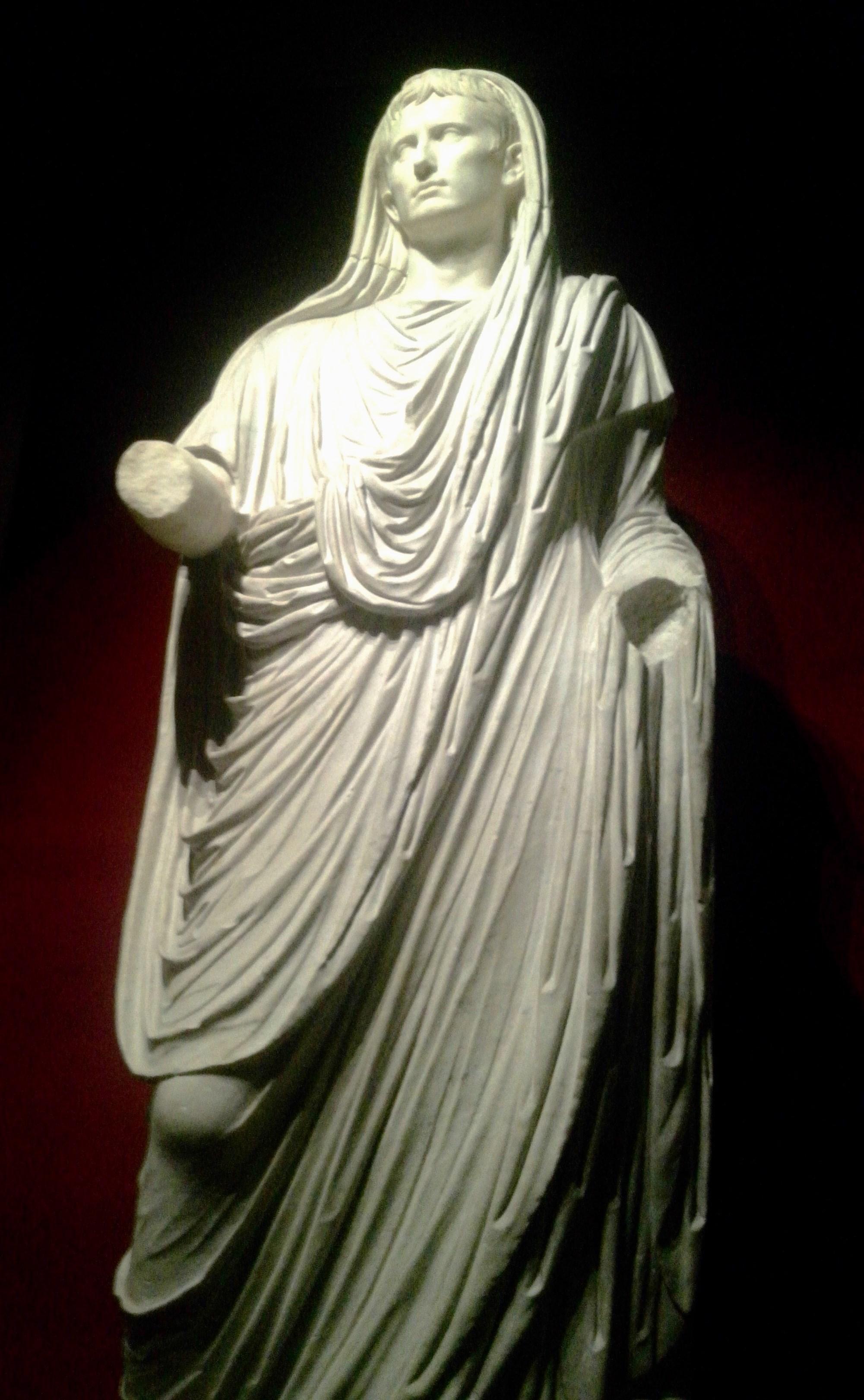 Il Calendario Romano Riassunto.La Rivoluzione Del Tempo Augusto E Il Calendario Romano A