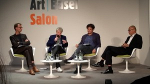 The Myth of the Global Art Market_Conversation_Art Basel 2015