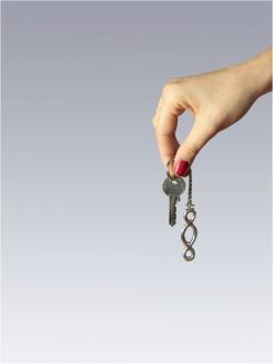 chiavi in mano