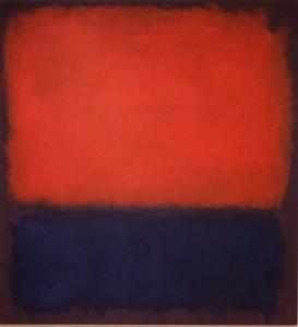 Francesca Vianello - Rothko, N. 14