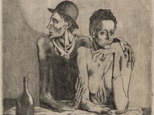 30935-Picasso_Serie_Suite_des_Saltimbanques_1913_01_Succession_Picasso_by_SIAE_2015