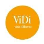 Il logo di Vidi S.r.l.