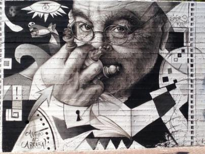 foto 1 street art