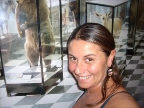 Silvia Stabile