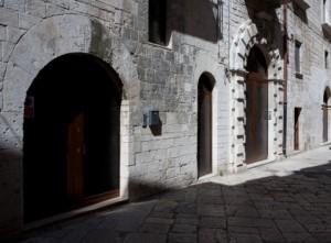 Doppelgaenger, Palazzo Verrone, Bari