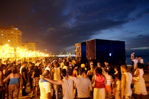 12th Havana Art Biennial