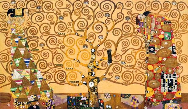 klimt-l'albero della vita-1905-1909_emartinetti