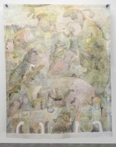 Helen Johnson, McCubbin redux, 2016