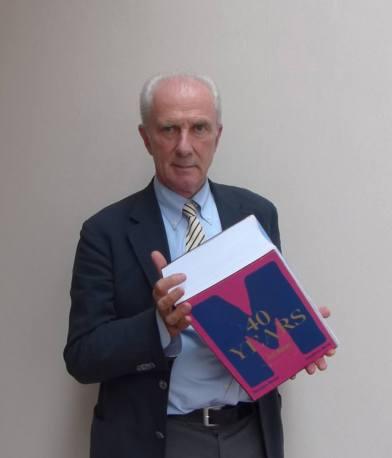 Massimo minini book artist