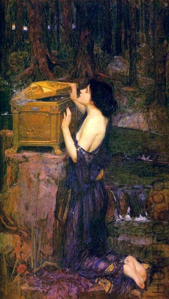 waterhouse_pandora
