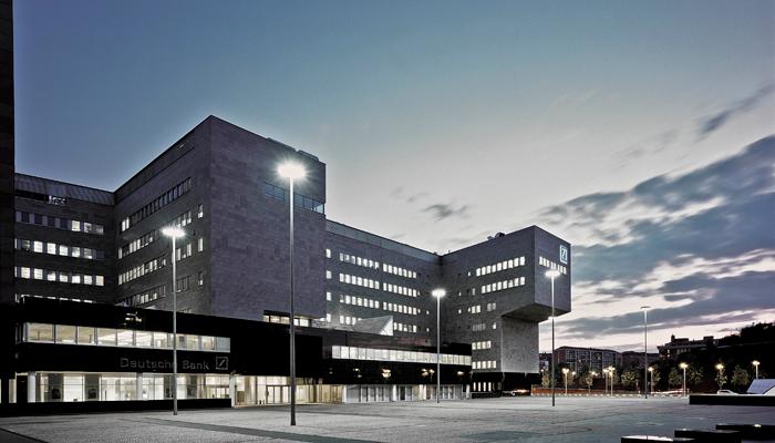 Deutsche Bank Piazza Del Calendario Milano.Deutsche Bank E Il Collezionismo Aziendale Master Economia