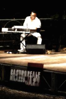 Gonzalo Rubalcaba, Volcan Trio
