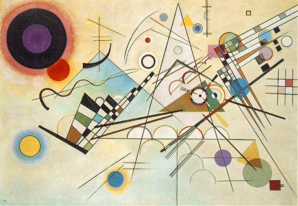 kandinsky-composizione VIII