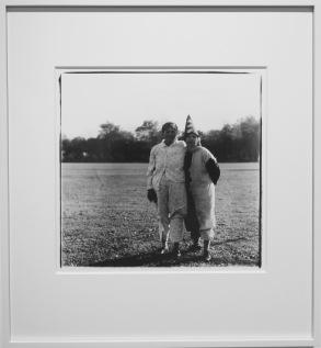 Diane Arbus - Untitled (30) 1970-71